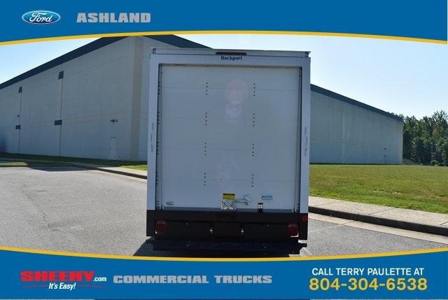 2019 Transit 350 4x2,  Rockport Cargoport Cutaway Van #JB07412 - photo 7