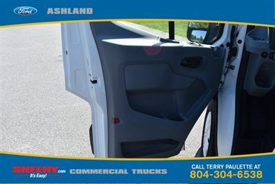 2019 Transit 350 4x2,  Rockport Cargoport Cutaway Van #JB07412 - photo 12