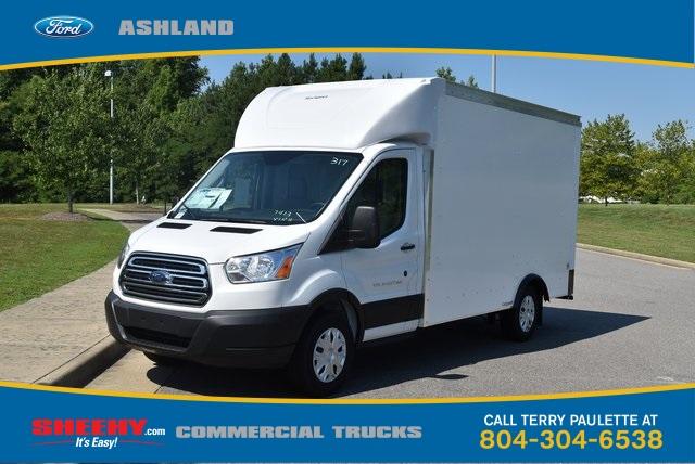 2019 Transit 350 4x2,  Rockport Cargoport Cutaway Van #JB07413 - photo 1