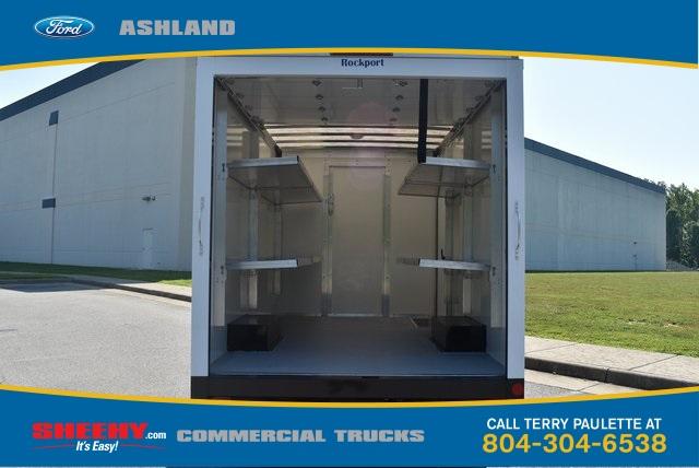 2019 Transit 350 4x2,  Rockport Cargoport Cutaway Van #JB07413 - photo 8