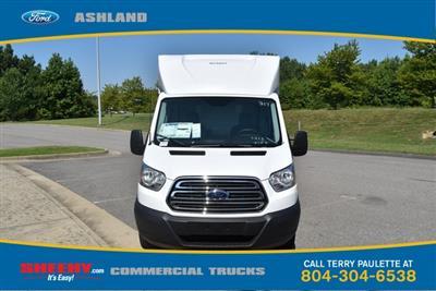 2019 Transit 350 4x2,  Rockport Cargoport Cutaway Van #JB07413 - photo 11