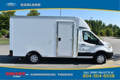 2019 Transit 350 4x2,  Rockport Cargoport Cutaway Van #JB07413 - photo 4