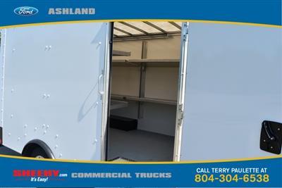 2019 Transit 350 4x2,  Rockport Cargoport Cutaway Van #JB07413 - photo 5