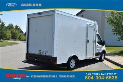 2019 Transit 350 4x2,  Rockport Cargoport Cutaway Van #JB07413 - photo 6