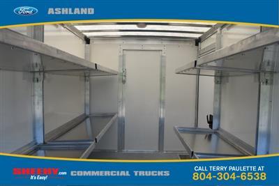 2019 Transit 350 4x2,  Rockport Cargoport Cutaway Van #JB07413 - photo 9