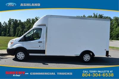 2019 Transit 350 4x2,  Rockport Cargoport Cutaway Van #JB07413 - photo 10