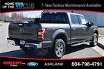 2019 F-150 SuperCrew Cab 4x4,  Pickup #JB12922 - photo 5