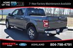 2019 F-150 SuperCrew Cab 4x4,  Pickup #JB12922 - photo 2