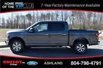 2019 F-150 SuperCrew Cab 4x4,  Pickup #JB12922 - photo 6