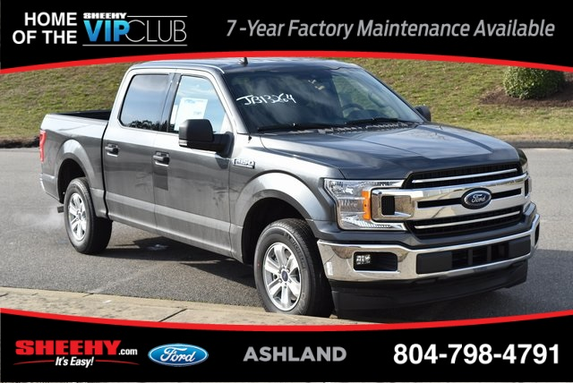 2019 F-150 SuperCrew Cab 4x2,  Pickup #JB13264 - photo 3
