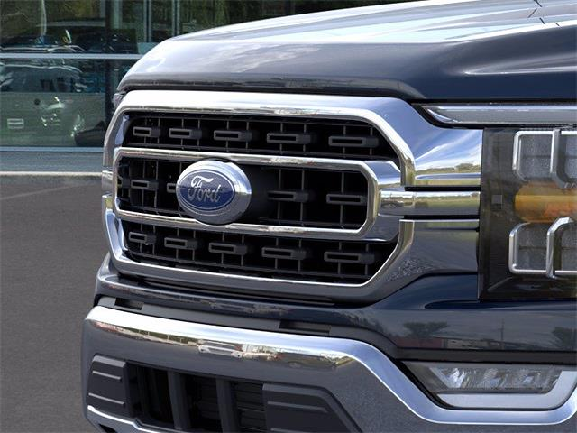 2021 Ford F-150 SuperCrew Cab 4x4, Pickup #JB15889 - photo 17