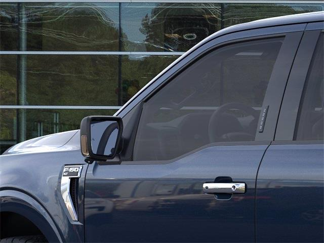 2021 Ford F-150 SuperCrew Cab 4x4, Pickup #JB15889 - photo 20