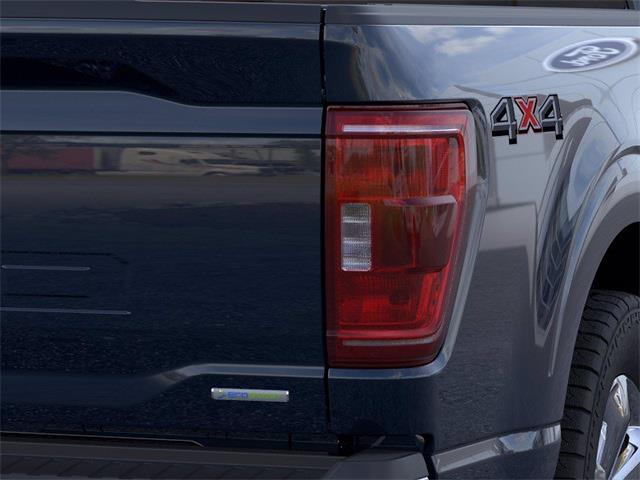 2021 Ford F-150 SuperCrew Cab 4x4, Pickup #JB15889 - photo 21