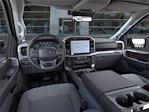 2021 Ford F-150 SuperCrew Cab 4x4, Pickup #JB15889 - photo 9