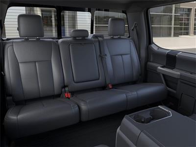 2020 F-150 SuperCrew Cab 4x4, Pickup #JB18317 - photo 11