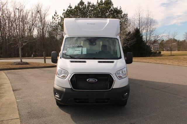 2020 Ford Transit 350 4x2, Rockport Cargoport Cutaway Van #JB18531 - photo 3