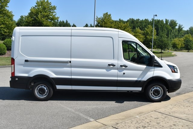 2019 Transit 150 Med Roof 4x2, Empty Cargo Van #JB18661 - photo 4