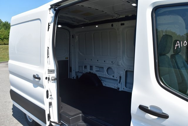 2019 Transit 150 Med Roof 4x2, Empty Cargo Van #JB18661 - photo 5