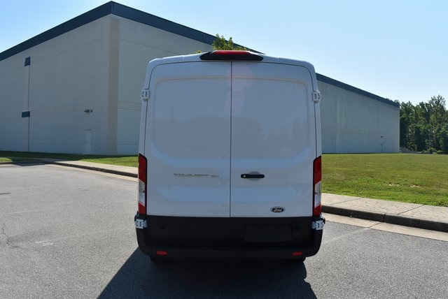 2019 Transit 150 Med Roof 4x2, Empty Cargo Van #JB18661 - photo 7