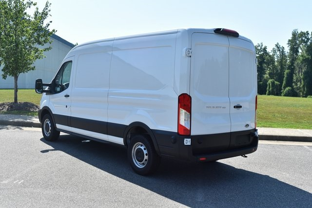 2019 Transit 150 Med Roof 4x2, Empty Cargo Van #JB18661 - photo 8