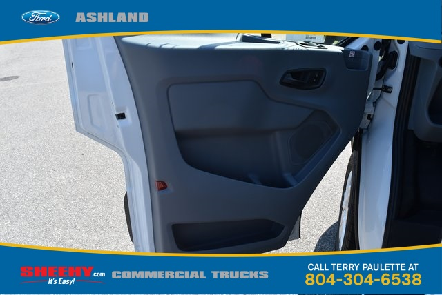2019 Transit 350 Med Roof 4x2,  Empty Cargo Van #JB18662 - photo 12