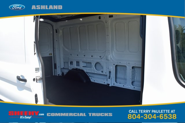 2019 Transit 350 Med Roof 4x2,  Empty Cargo Van #JB18662 - photo 5