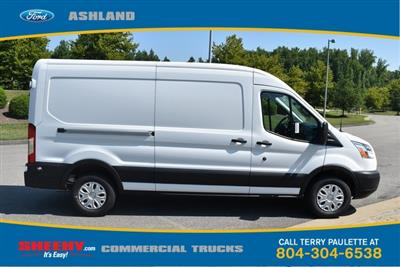 2019 Transit 350 Med Roof 4x2,  Empty Cargo Van #JB18662 - photo 4