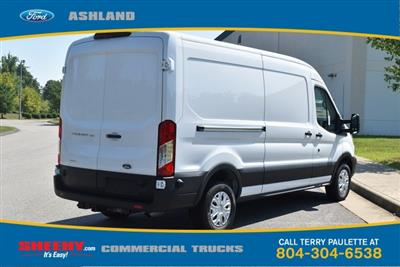 2019 Transit 350 Med Roof 4x2,  Empty Cargo Van #JB18662 - photo 6
