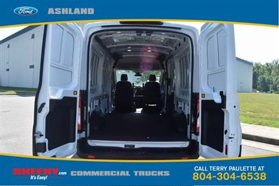 2019 Transit 350 Med Roof 4x2,  Empty Cargo Van #JB18662 - photo 2