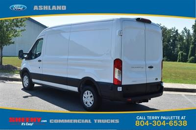 2019 Transit 350 Med Roof 4x2,  Empty Cargo Van #JB18662 - photo 8