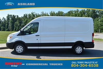2019 Transit 350 Med Roof 4x2,  Empty Cargo Van #JB18662 - photo 9