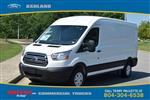 2019 Transit 350 Med Roof 4x2,  Empty Cargo Van #JB18662 - photo 1