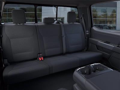 2021 F-150 SuperCrew Cab 4x4,  Pickup #JB25384 - photo 11