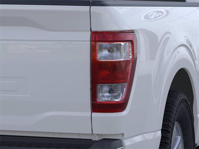2021 Ford F-150 Super Cab 4x2, Pickup #JB35394 - photo 21