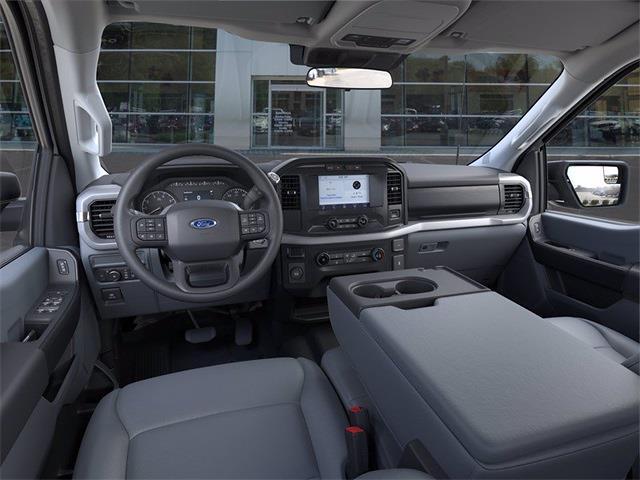 2021 Ford F-150 Super Cab 4x2, Pickup #JB35394 - photo 9