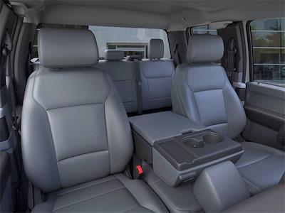 2021 Ford F-150 Super Cab 4x2, Pickup #JB35394 - photo 10