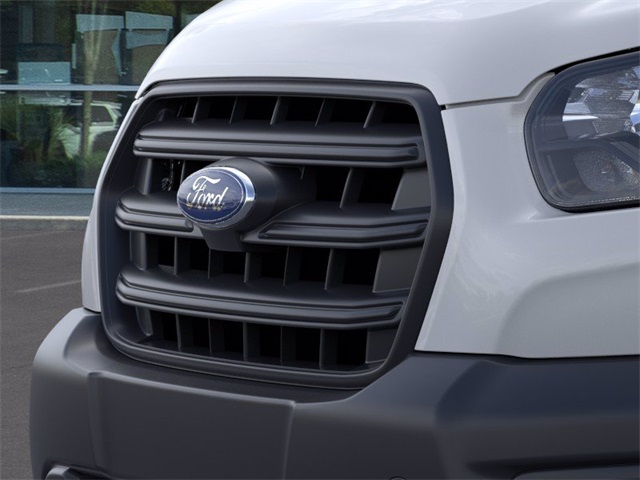 2020 Ford Transit 350 Med Roof 4x2, Passenger Wagon #JB38995 - photo 17