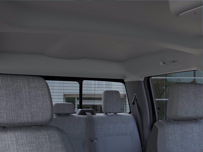 2021 F-150 SuperCrew Cab 4x4,  Pickup #JB41026 - photo 22