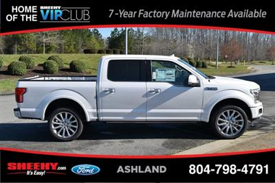 2019 F-150 SuperCrew Cab 4x4,  Pickup #JB44008 - photo 4