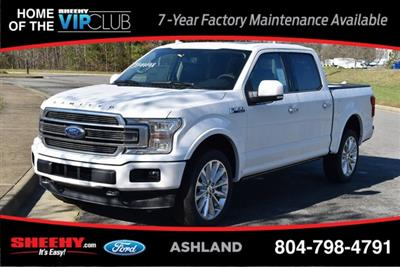 2019 F-150 SuperCrew Cab 4x4,  Pickup #JB44008 - photo 1