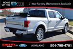 2019 F-150 SuperCrew Cab 4x4,  Pickup #JB44008 - photo 5