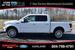 2019 F-150 SuperCrew Cab 4x4,  Pickup #JB44008 - photo 6
