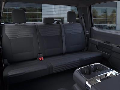 2021 F-150 SuperCrew Cab 4x4,  Pickup #JB47089 - photo 11