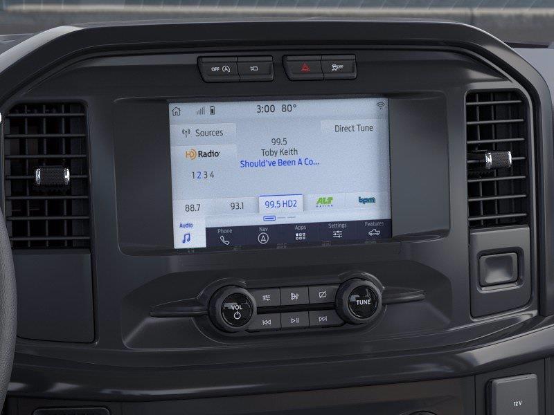 2021 Ford F-150 SuperCrew Cab 4x4, Pickup #JB47090 - photo 14