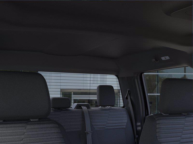 2021 Ford F-150 SuperCrew Cab 4x4, Pickup #JB47090 - photo 22