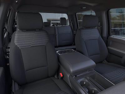 2021 Ford F-150 SuperCrew Cab 4x4, Pickup #JB47090 - photo 10