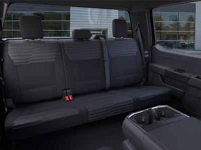 2021 Ford F-150 SuperCrew Cab 4x4, Pickup #JB47090 - photo 11