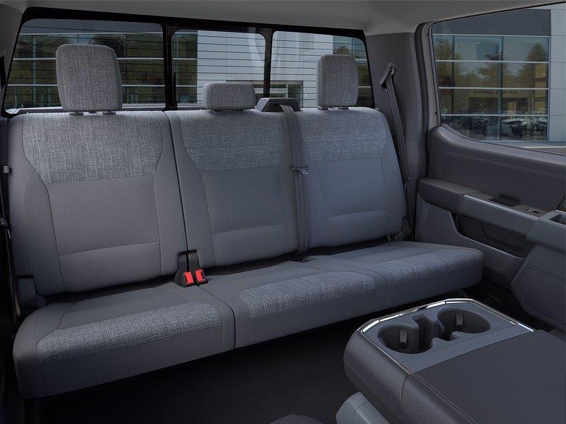 2021 Ford F-150 SuperCrew Cab 4x4, Pickup #JB52324 - photo 11