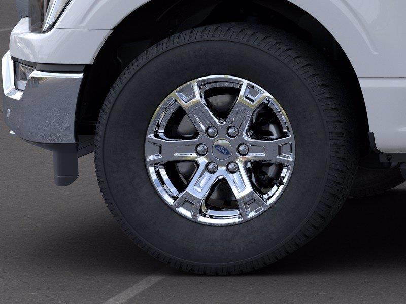 2021 Ford F-150 SuperCrew Cab 4x4, Pickup #JB52324 - photo 19