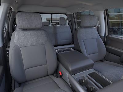 2021 Ford F-150 SuperCrew Cab 4x4, Pickup #JB52324 - photo 10